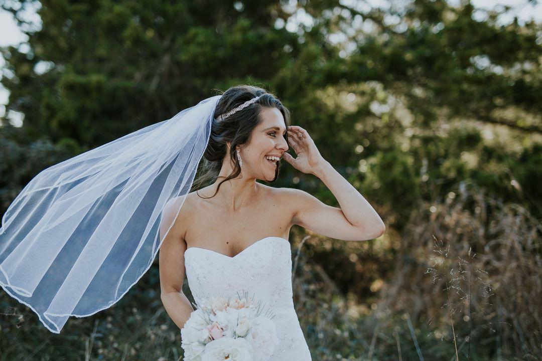 Wedding Accommodation Bride
