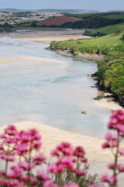 Cornish Beach