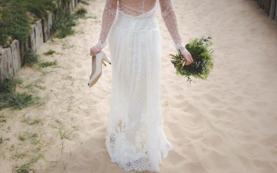 How to Plan The Perfect Cornish Wedding