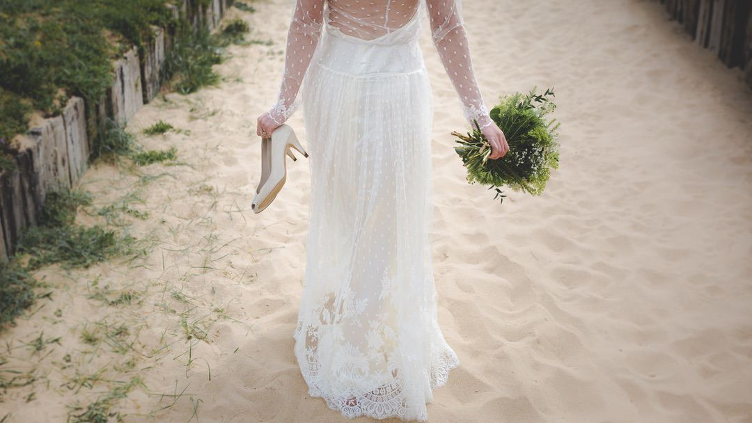 Wedding in Cornwall